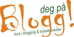 blogg deg på