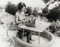 woman+typewriter+pool
