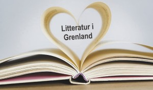 litteratur i grenland logo