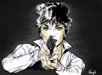 Modesty_Blaise_by_Shubappelua_original