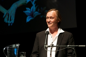 Tor Arne Ursin. Foto Marie Stulen Granly