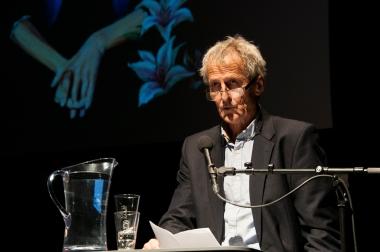Anders Heger. Foto Marie Stulen Granly