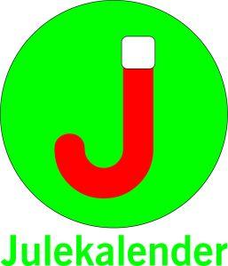 julekalender logo