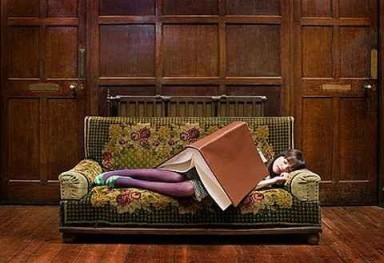 SORTOUT-sleeping--book--Reading--greetings--ngi-5-extras--llibres--fun_large