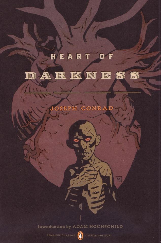 Heart of darkness the horror the horror essay