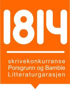 1814 logo porsgrunn og bamble