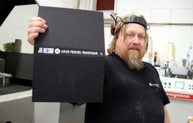 Lars Wiersdalen