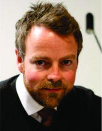 torbjørn røe isaksen passfoto