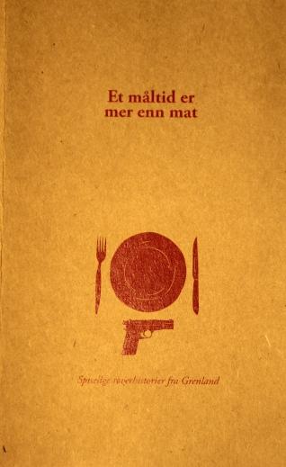 cover et måltid er mer enn mat