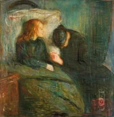 Munch_Det_Syke_Barn_1896