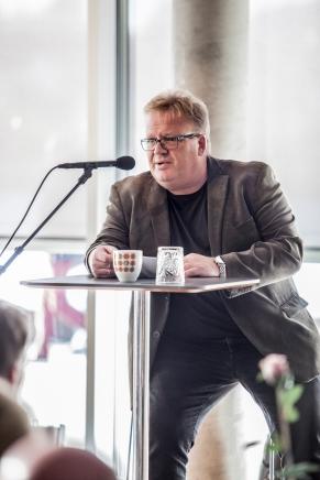 Erik Enger