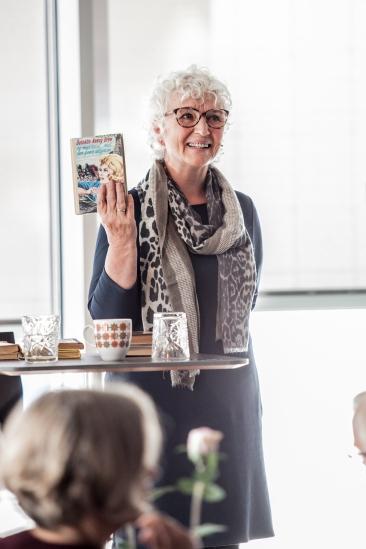 Sylvia Salvesen