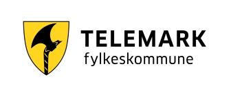 logo telemark fylke