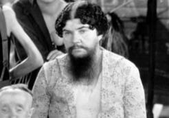 lady-olga (1) Barnell 1932 filmen Freaks.