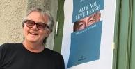 NY BOK FRA BAKKEN: Sakprosa om aldring og evig ungdom.