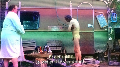 homofil badstue kjønn kanal