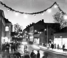 b383 julestemning i storgata